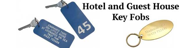 Hotel Key Fobs